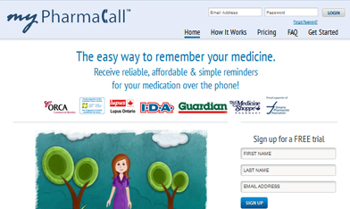 mypharmacall