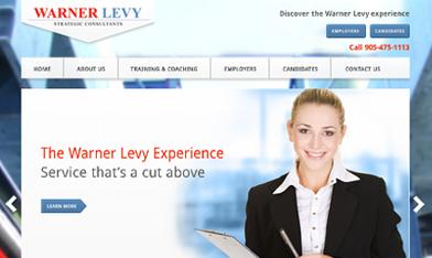 warner-levy
